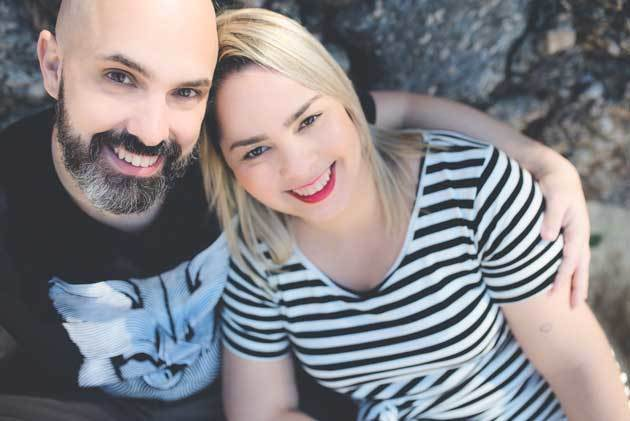 Sobre Nós Dois Fotografia - Fotografia de casamento, família e gestantes no Rio de Janeiro.