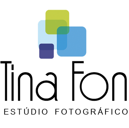 Logotipo de Tina Fon