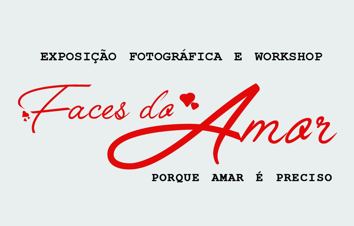 Imagem capa - Faces do Amor por Tina Fon