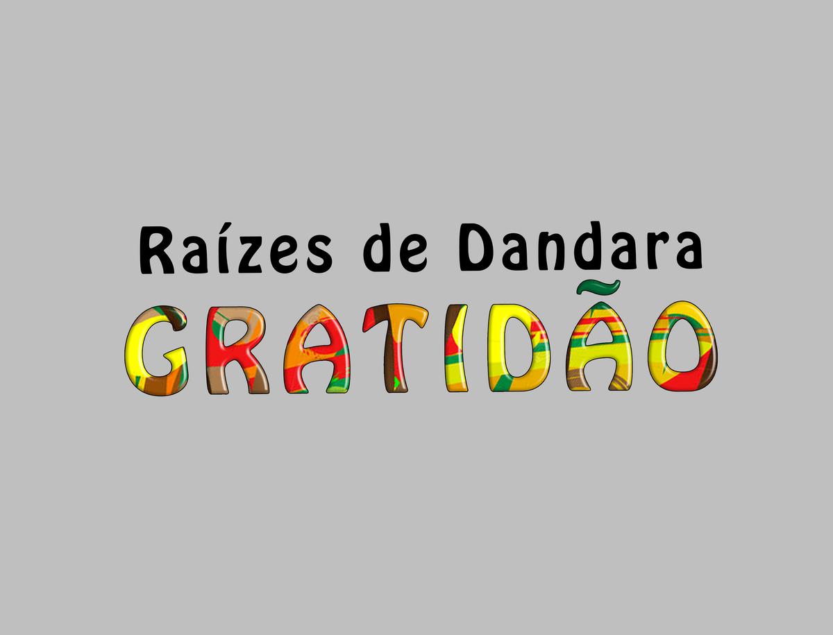 Imagem capa - Raízes de Dandara - GRATIDÃO  por Tina Fon