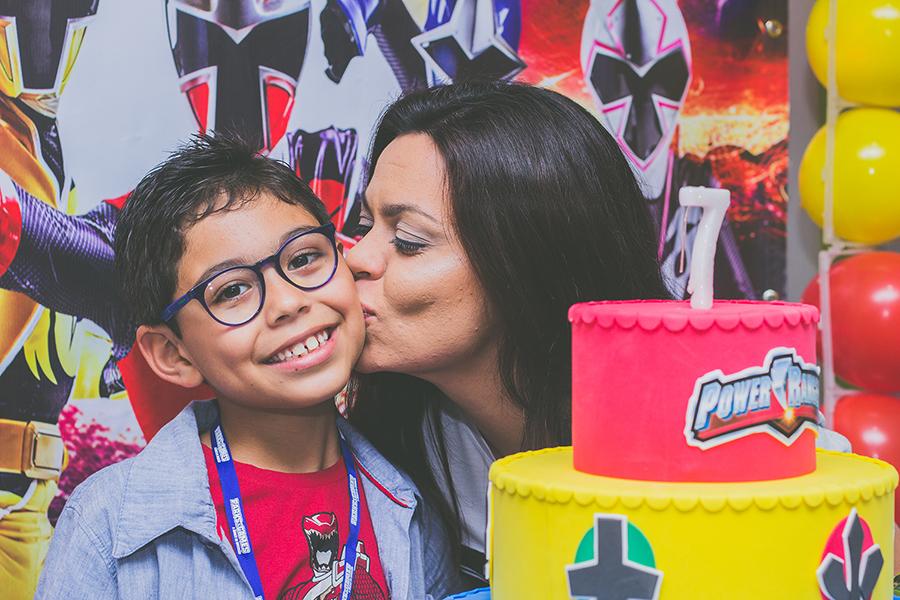 Contate Thaianne Spinassi  - Fotógrafa da Família