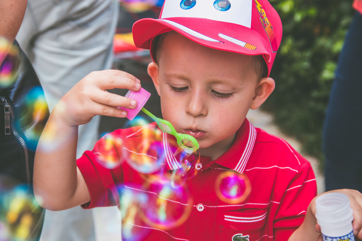 Imagem capa - Fotografias Que Não Podem Faltar Nas Festas Infantis por Thaianne Leandro Spinassi