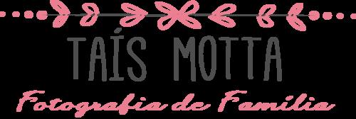 Logotipo de Tais Pietrobom Motta