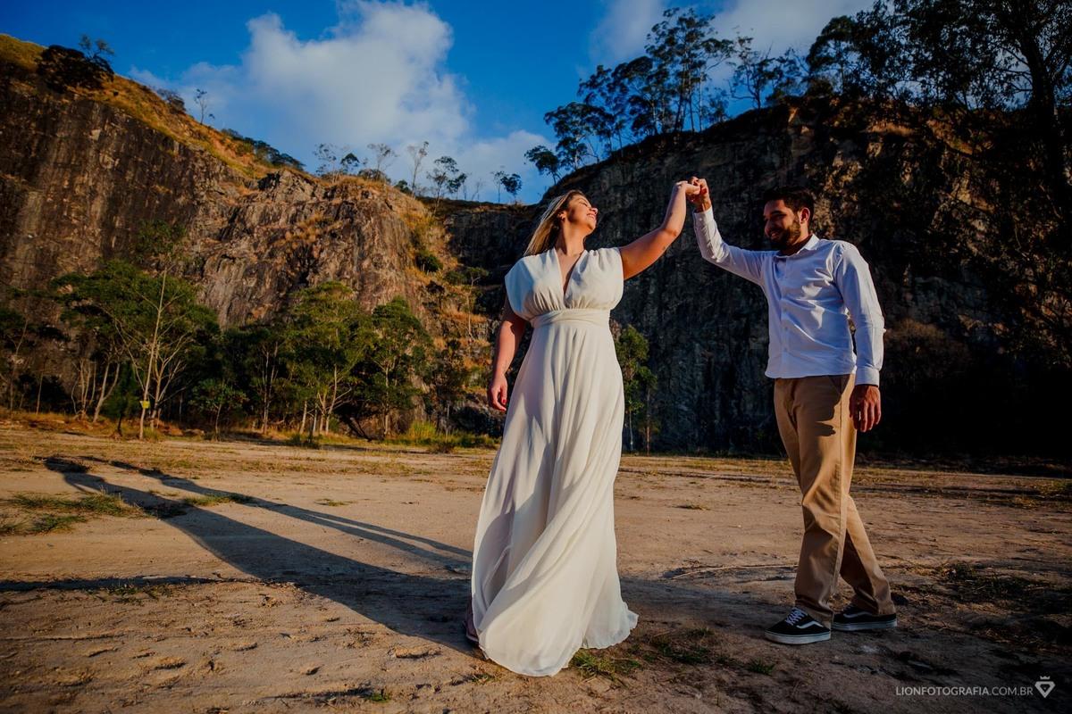 Imagem capa - 24 Lugares para pre wedding no interior de SP por Guilherme Lion