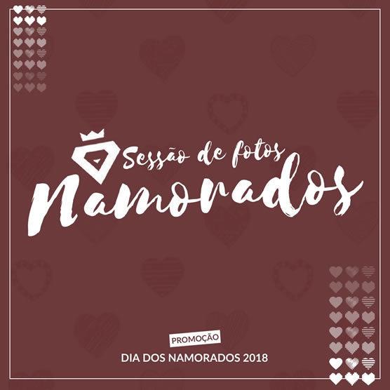 Imagem capa - Promoção Dia dos Namorados 2018 por Guilherme Lion
