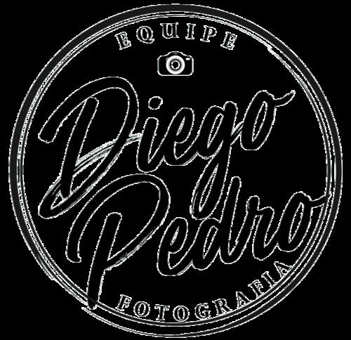 Logotipo de Diego Pedro