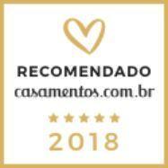 Imagem capa - Prêmio Mais Prestigiado do Setor de Casamento... Ganhei !!!! por Diego Pedro