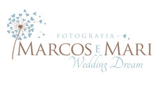 Logotipo de Marcos e Mari Fotografias