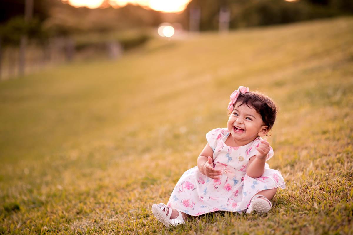 Imagem capa - Acompanhamento do Primeiro ano de vida da Bebê Helena por Aline Evelin