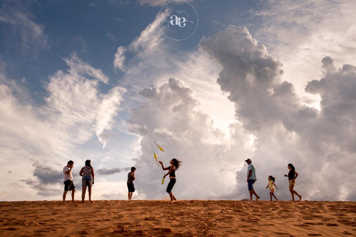 Imagem capa - Fotografia de Viagem { As Férias no Deserto do Jalapão } por Aline Evelin