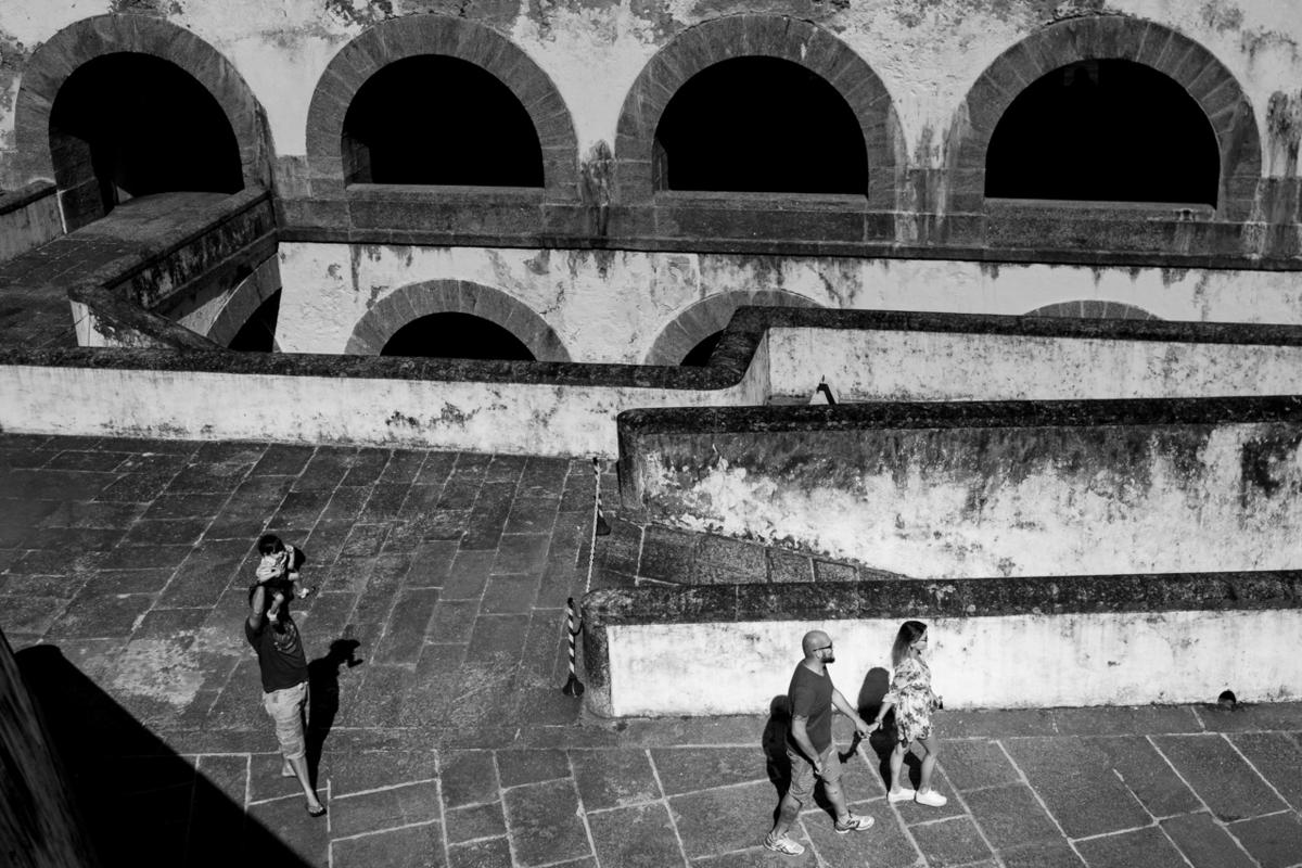 Imagem capa - Turistando no Rio de Janeiro  por Aline Evelin