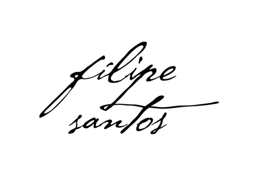 Logotipo de Filipe Santos Wedding Photographer
