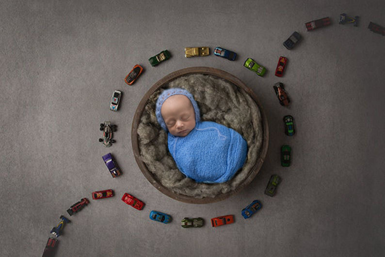 Imagem capa - Ensaio Newborn- Estúdio x Lifestyle por Ana Paula Marques dos Santos