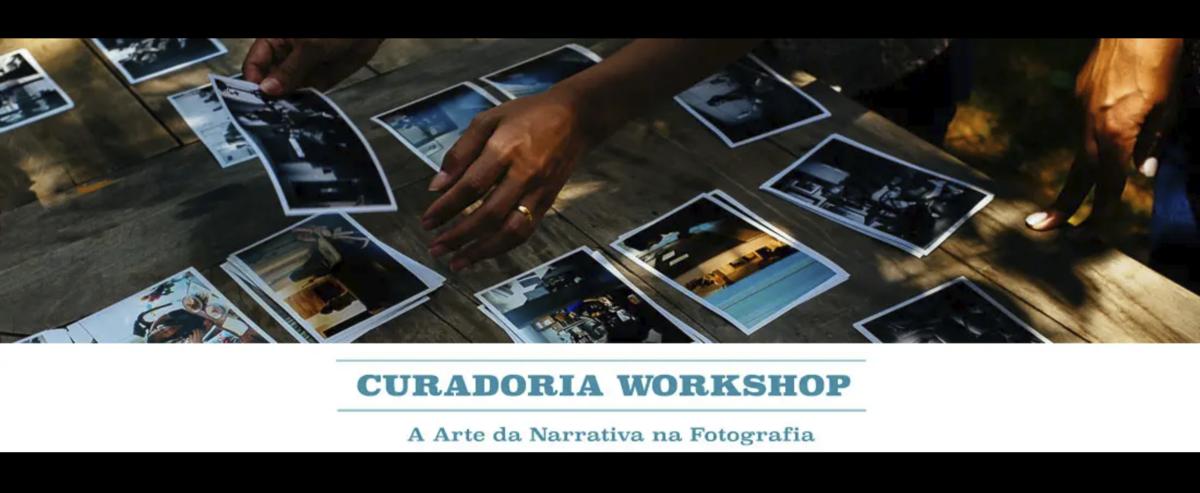 Imagem capa - CURADORIA WORKSHOP – RENATO DPAULA – SÃO PAULO por leandro cuin filmes