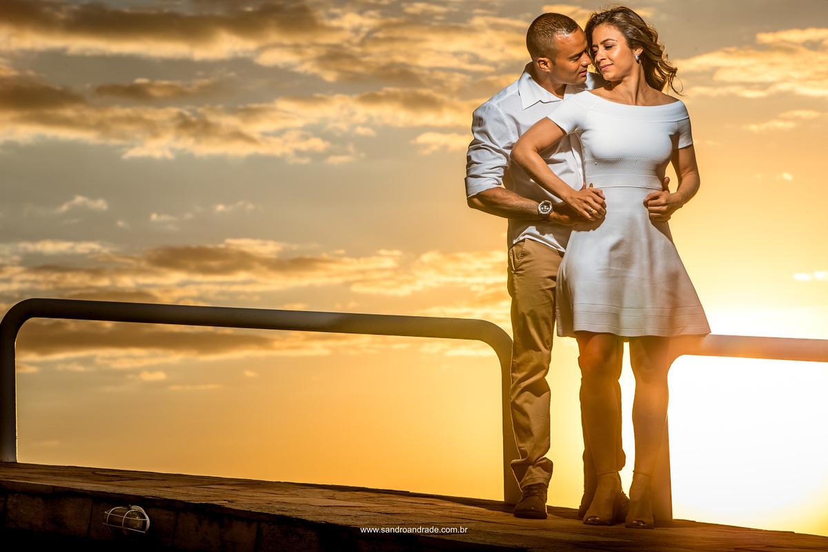 Sandro Andrade é um fotografo especializado em casamentos, registra casamentos no DF e no Brasil, o famoso Destination Wedding, fotógrafo de casamento em bsb, sempre inovando para cada cliente e fazendo algo diferenciado.