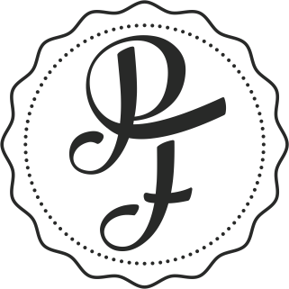 Logotipo de Paula Freitas