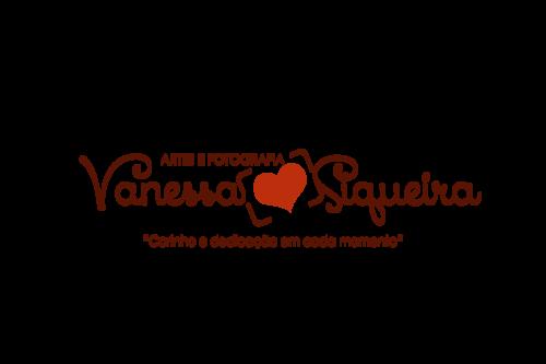 Logotipo de Vanessa Siqueira Artes e Fotografia