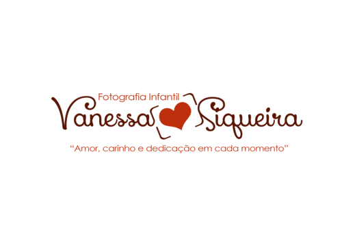 Logotipo de Studio Vanessa Siqueira fotografia