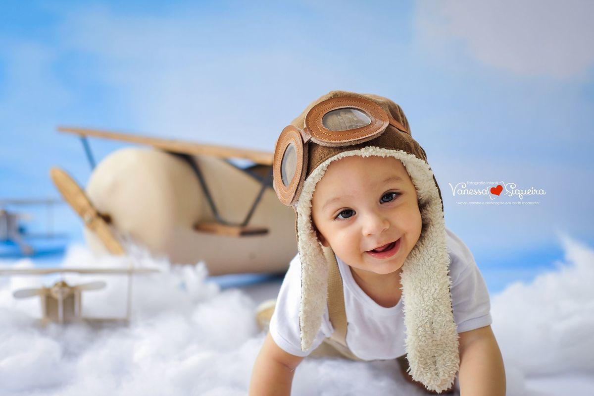 Imagem capa - Acompanhamento de Bebê por Studio Vanessa Siqueira fotografia