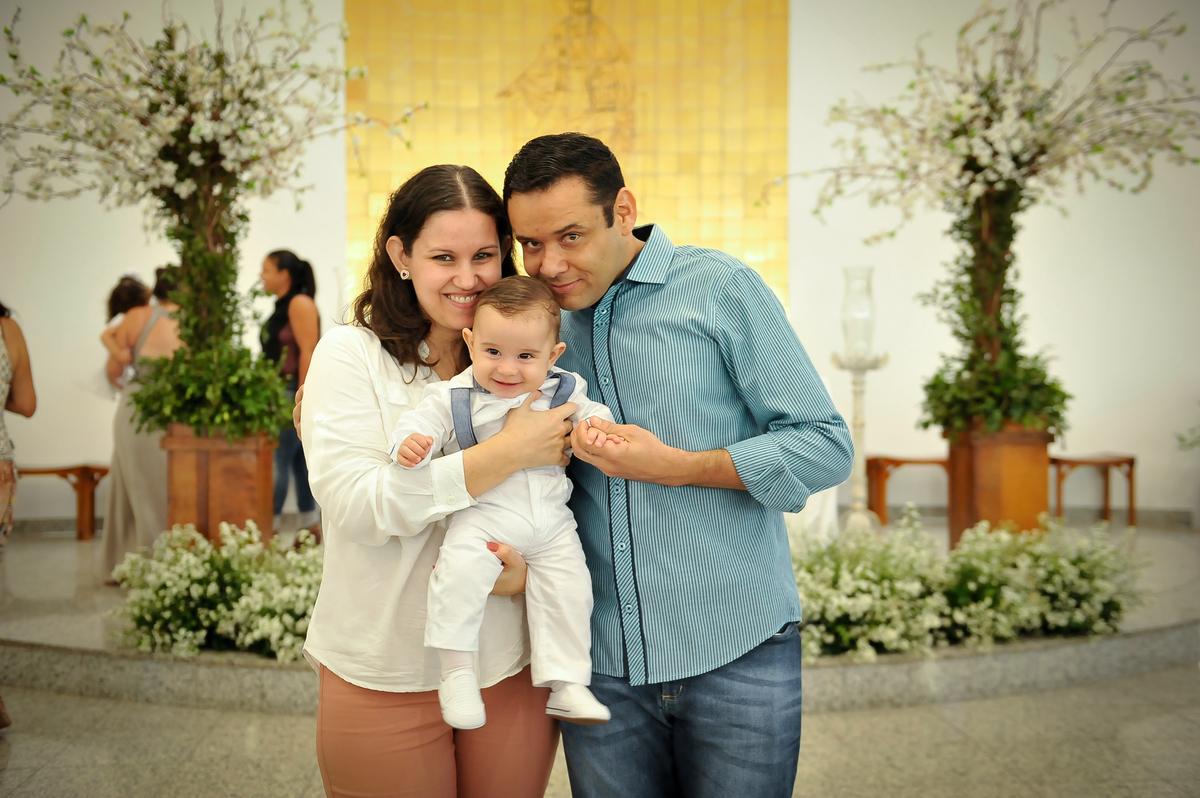 Imagem capa - Batizados  por Studio Vanessa Siqueira fotografia