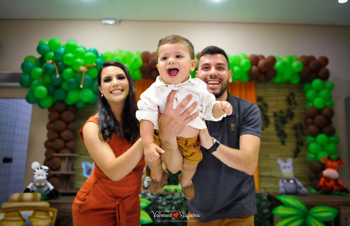 Imagem capa - Orçamento Festa Infantil  por Studio Vanessa Siqueira fotografia