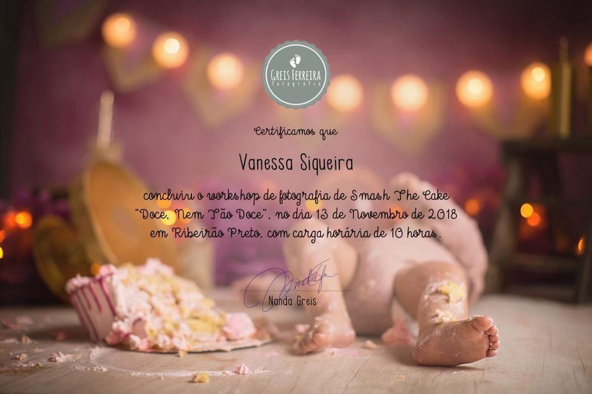 Imagem capa - Orçamento Smash the Cake por Studio Vanessa Siqueira fotografia