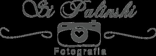 Logotipo de Si Palinski Produções Fotográficas
