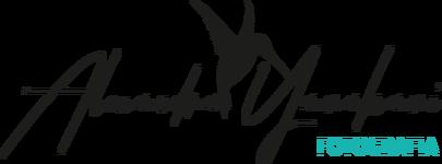 Logotipo de Alexandra Yamakami