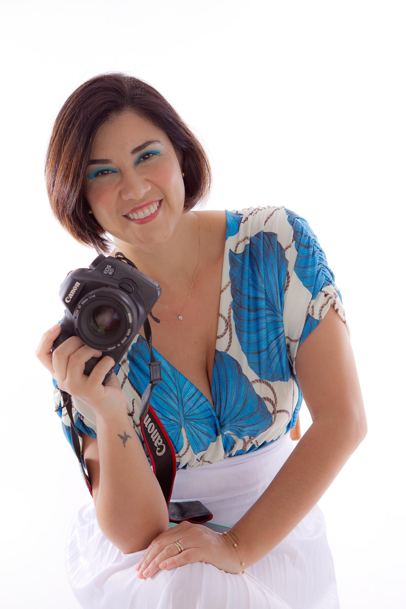 Sobre Alexandra Yamakami Fotografia