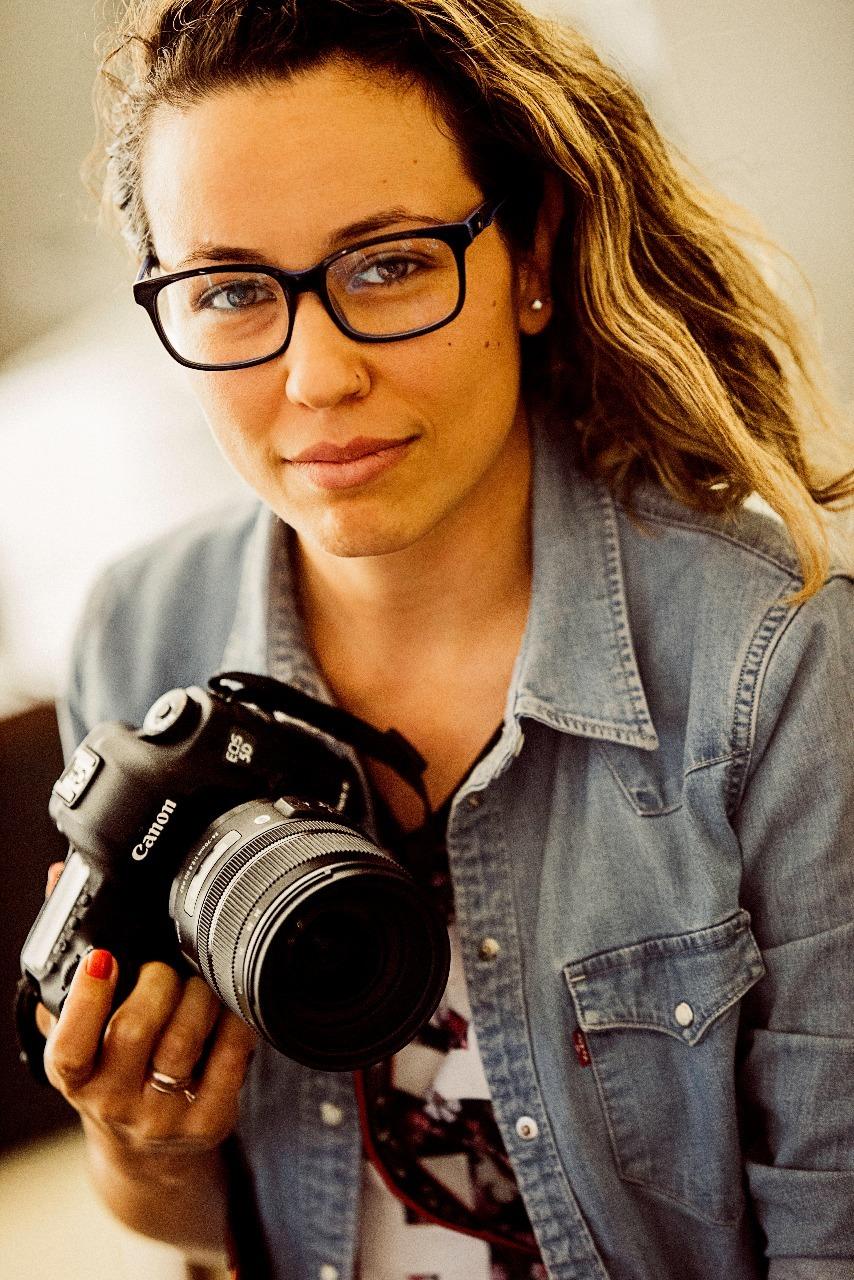 Sobre Bruna Fonseca | Fotografa de São Leopoldo | Especialista em fotografia infantil