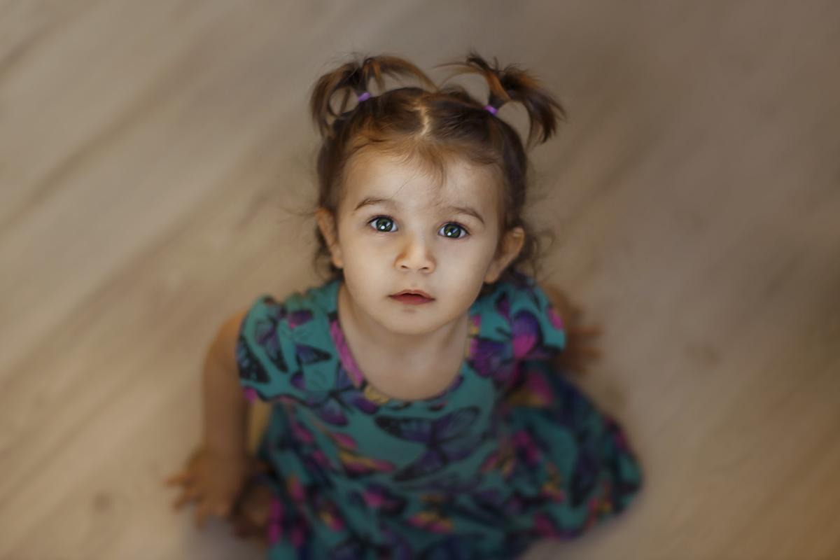 Imagem capa - A linda arte de fotografar crianças por Bruna Fonseca