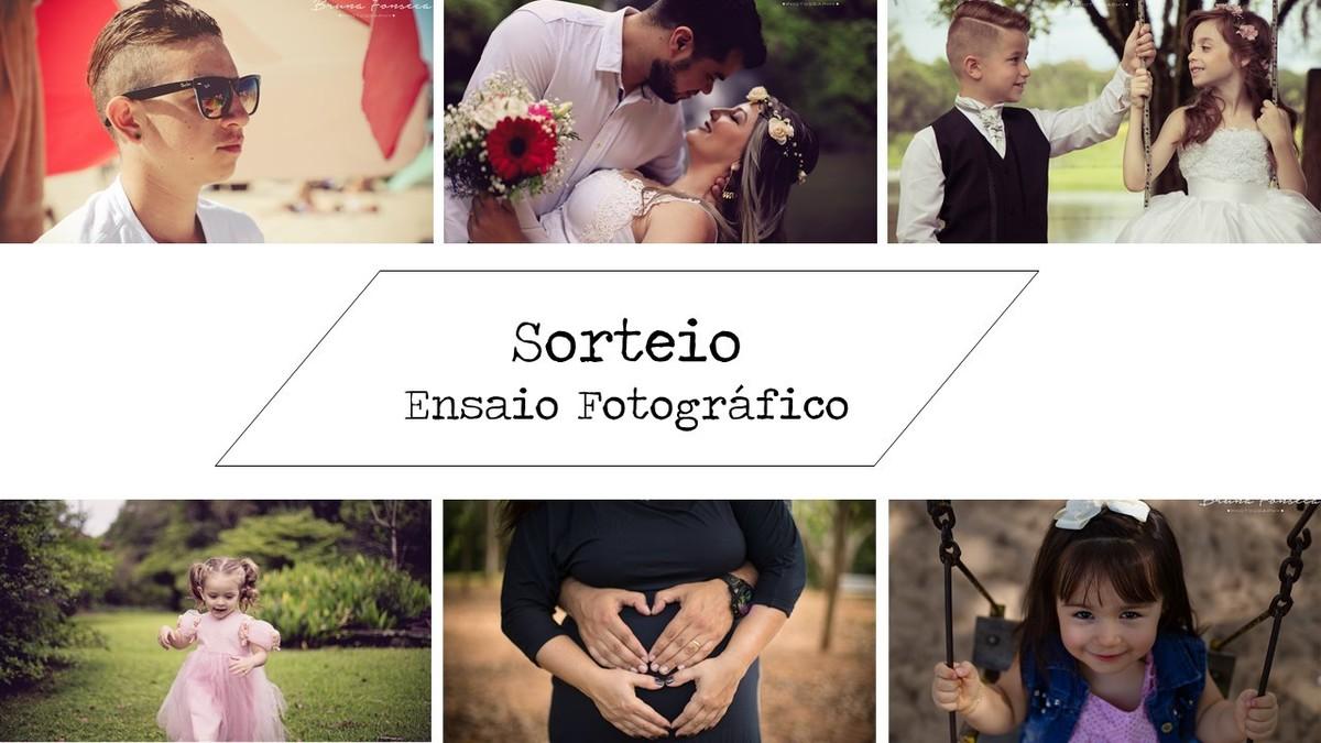 Imagem capa - Promoção de Aniversário por Bruna Fonseca