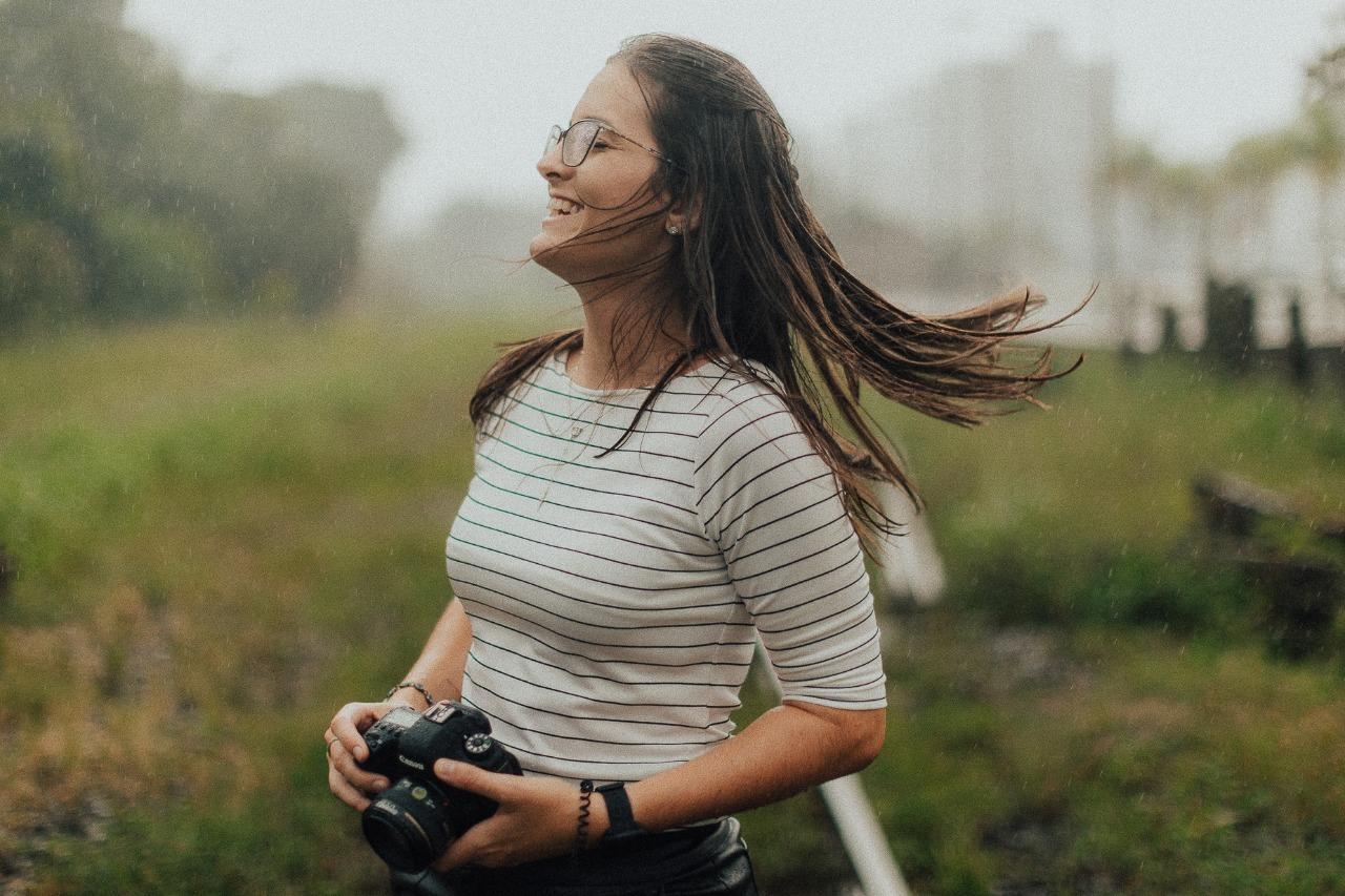 Contate Fotógrafa de Retratos Corporativos, família, gestante e eventos Pomerode/SC e região