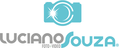 Logotipo de Luciano Souza