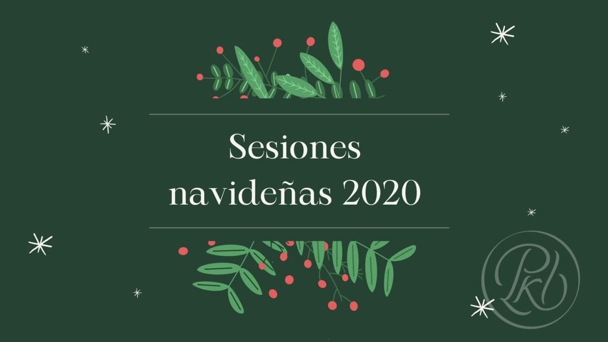 Imagem capa - Sesiones navideñas 2020 por Pankkara Larrea