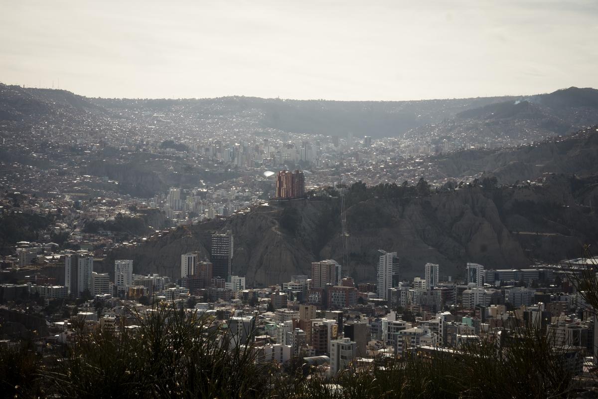 Imagem capa - 5 Lugares en La Paz  para tu sesión de fotos (part1) por Pankkara Larrea