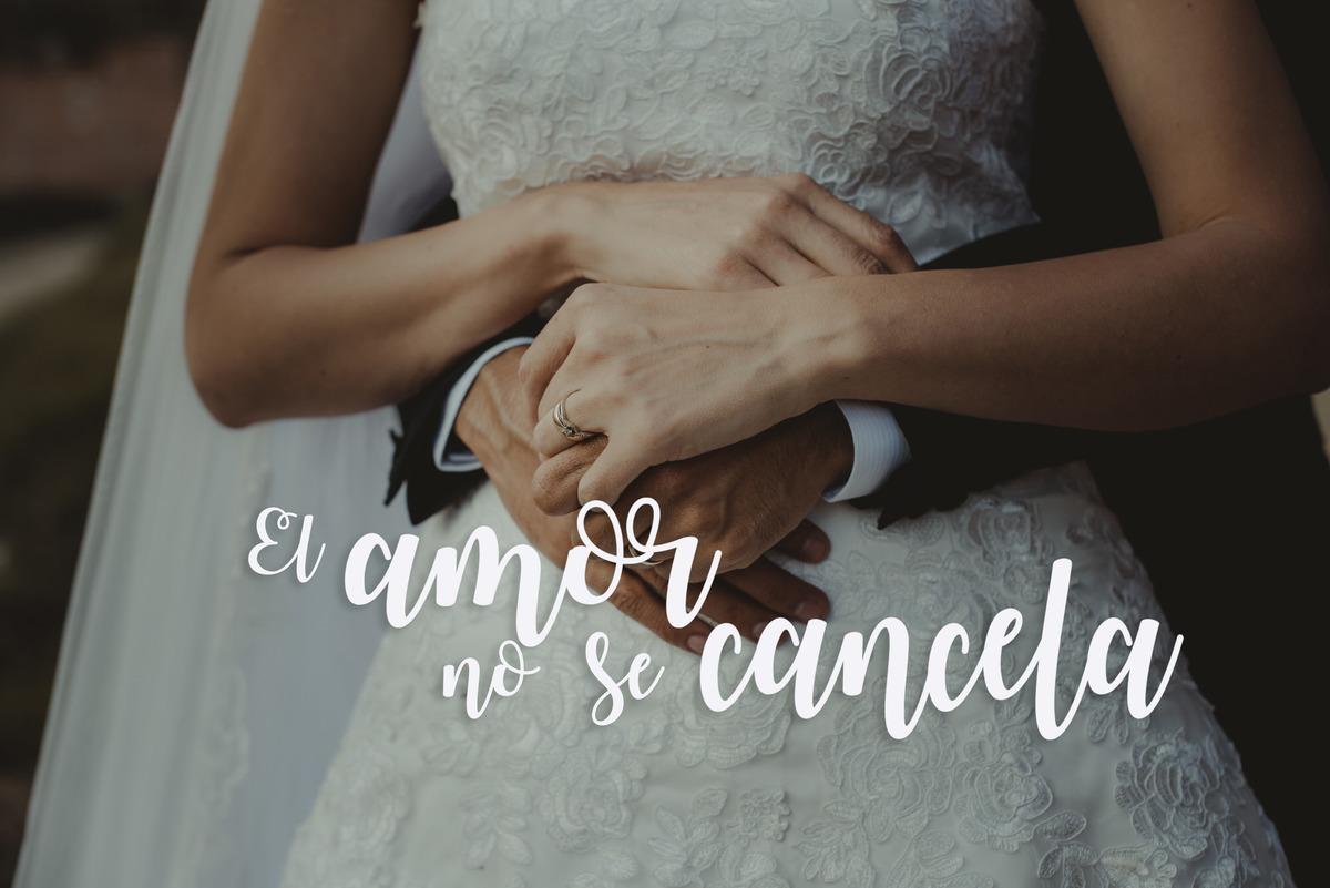 Imagem capa - El amor no se cancela  por Pankkara Larrea
