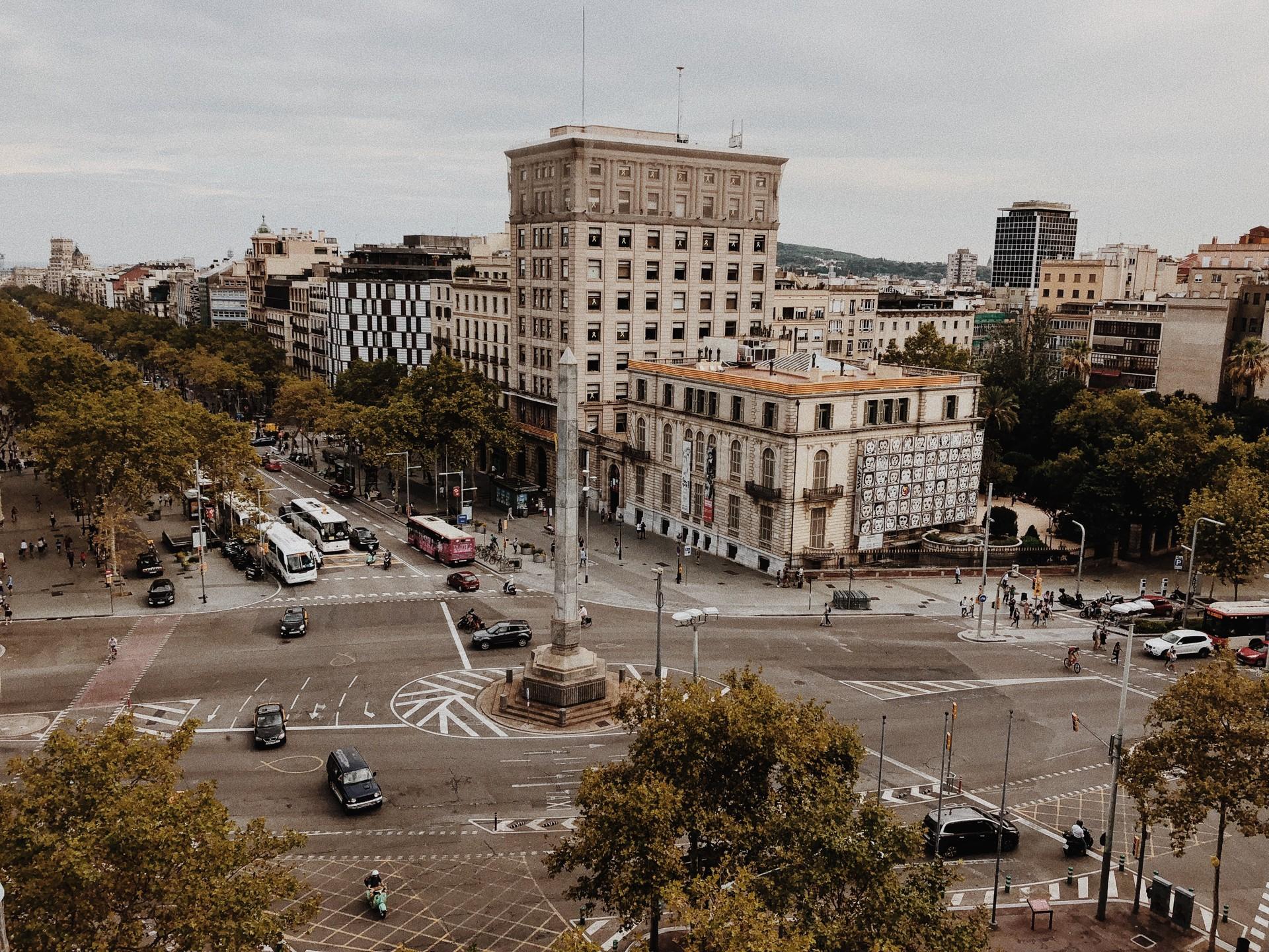 Imagem capa - Casamento de dia // Barcelona e Castellterçol, Espanha por Elton Sabatino