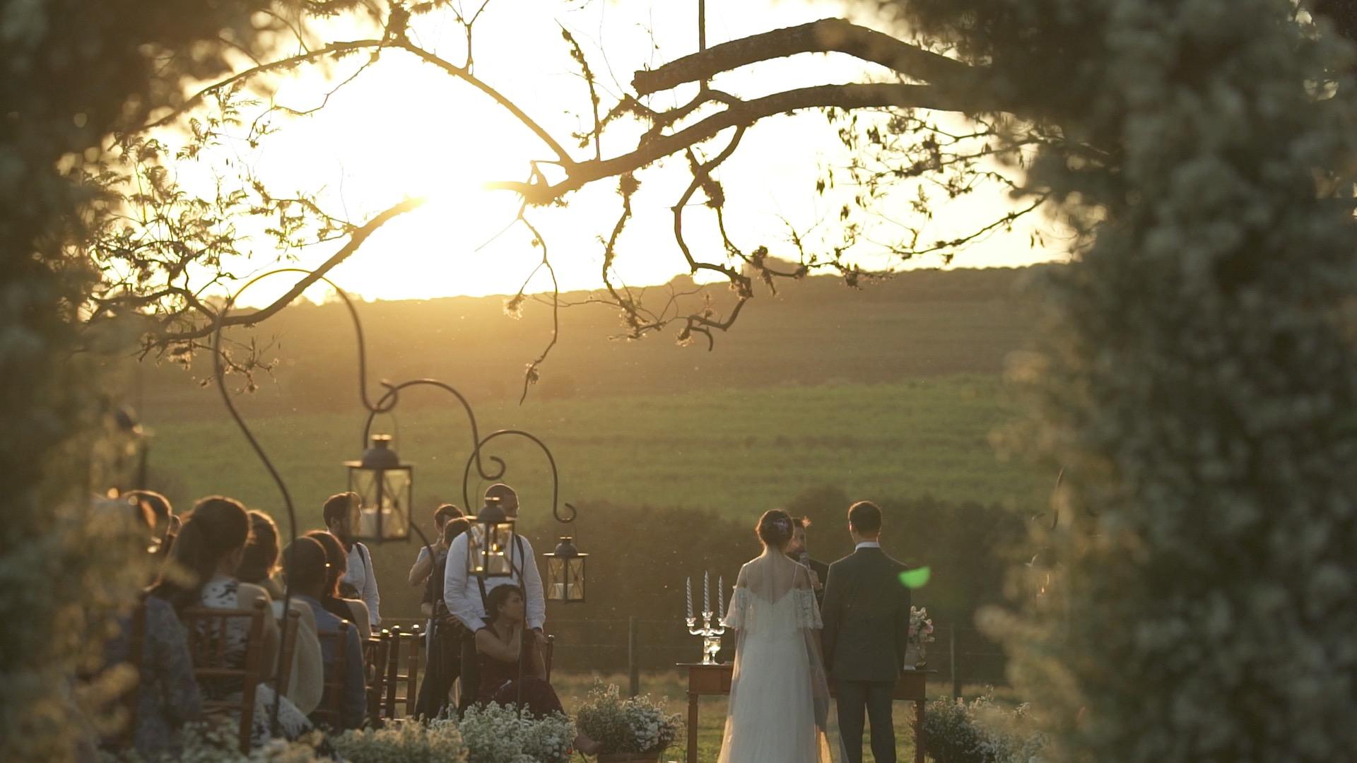Imagem capa - Casamento no Campo - Jak e Dodô - Haras Shangri-lá, Brotas SP por Elton Sabatino