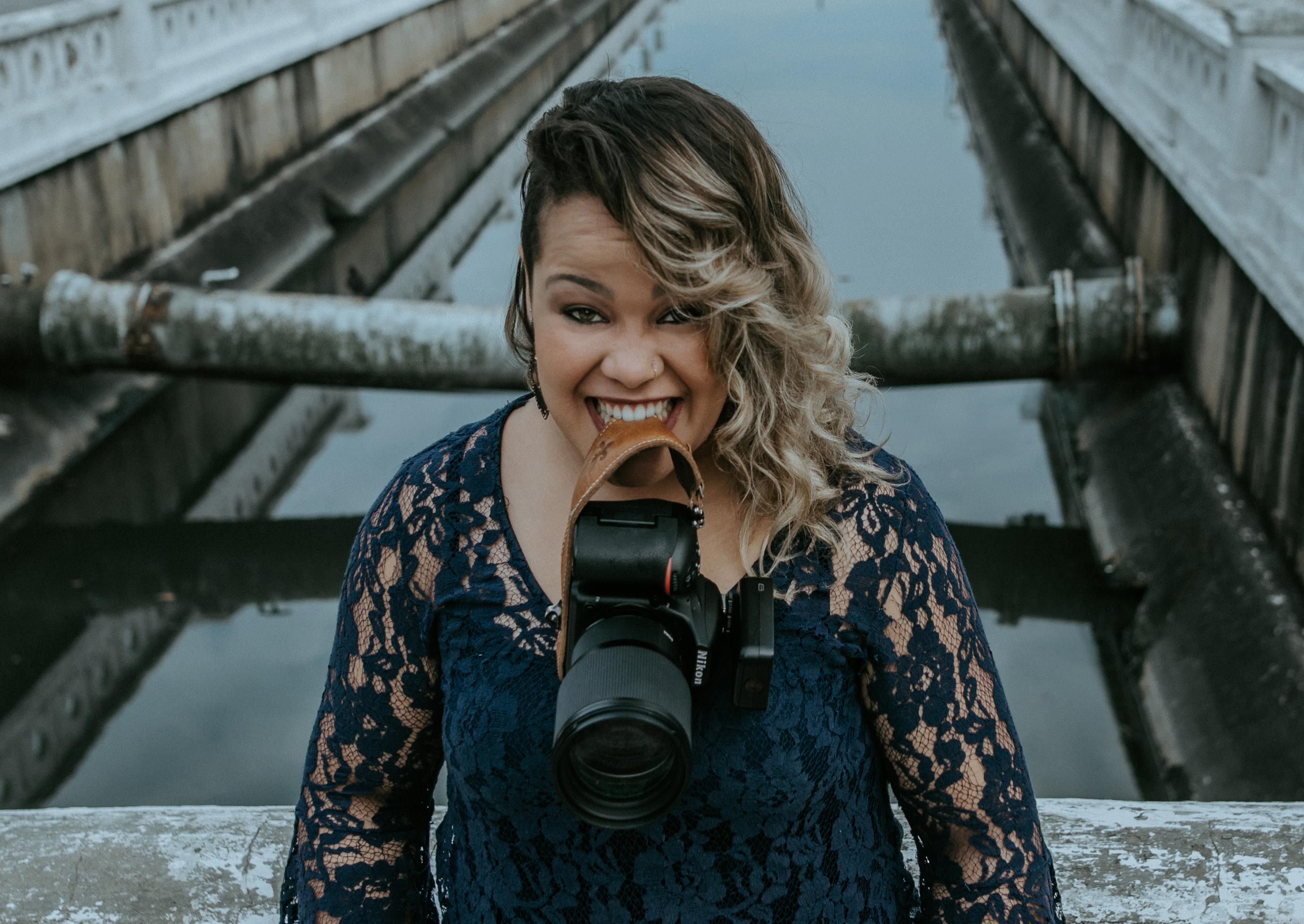 Sobre Fotografo profissional de casamento em Santos SP | Nayara Andrade