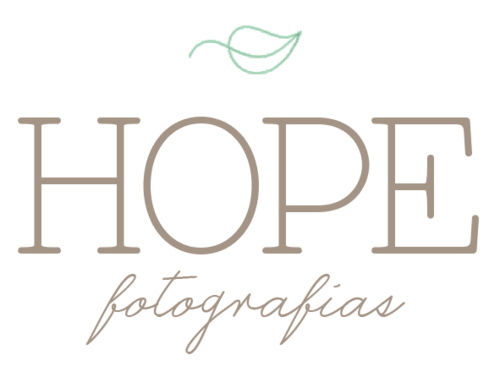 Logotipo de Hope Fotografias