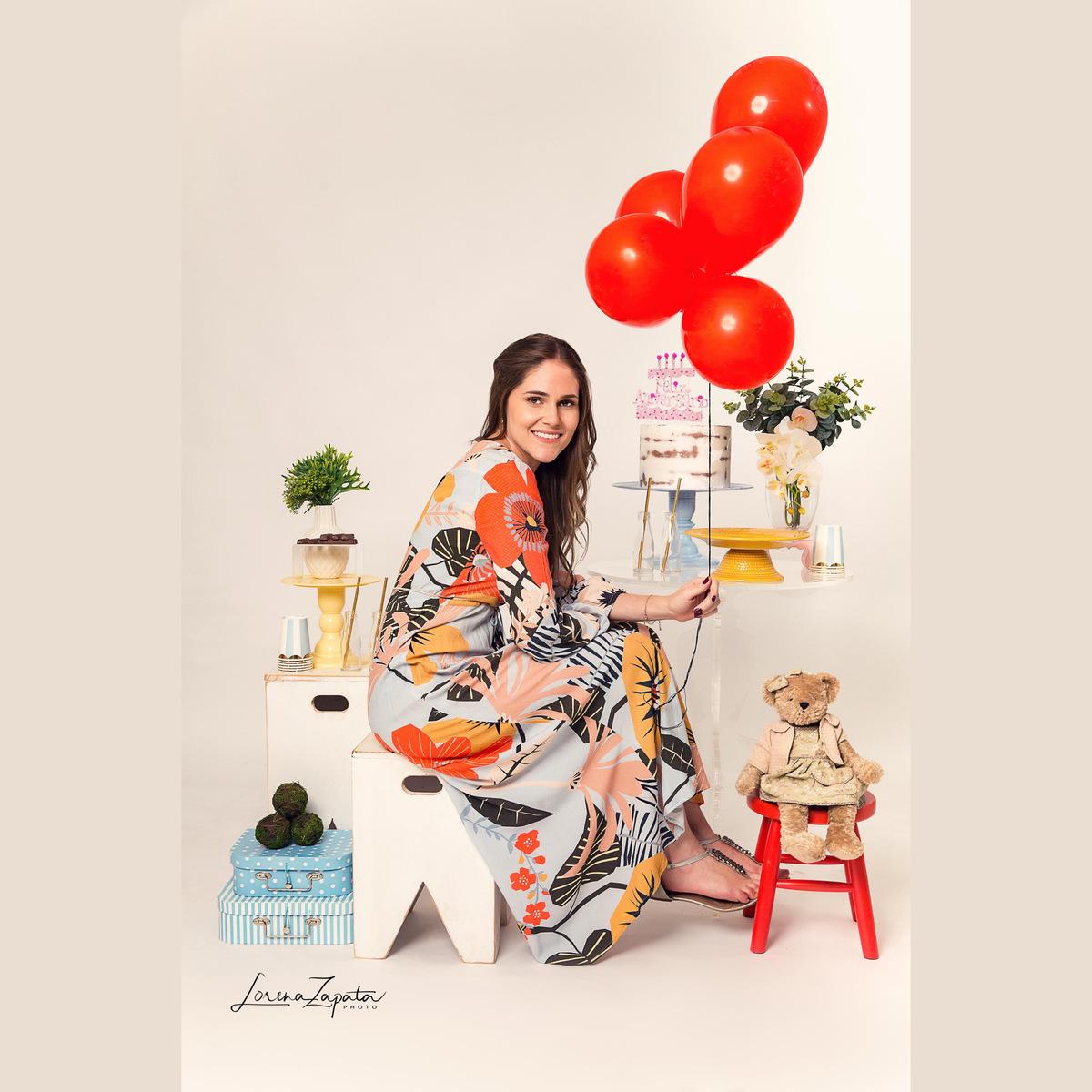 Imagem capa - Ensaio Corporativo Acervo da Ju! por Lorena Zapata
