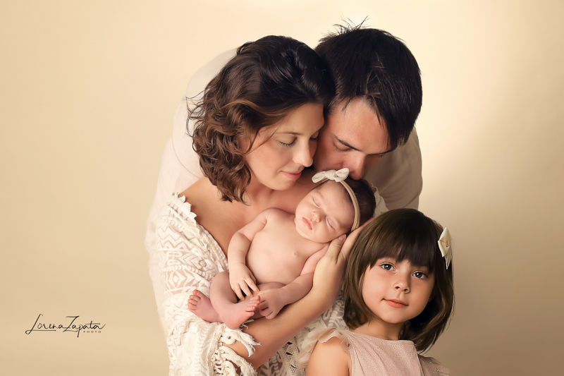 Imagem capa - Bem-Vinda Nossa Nina! por Lorena Zapata