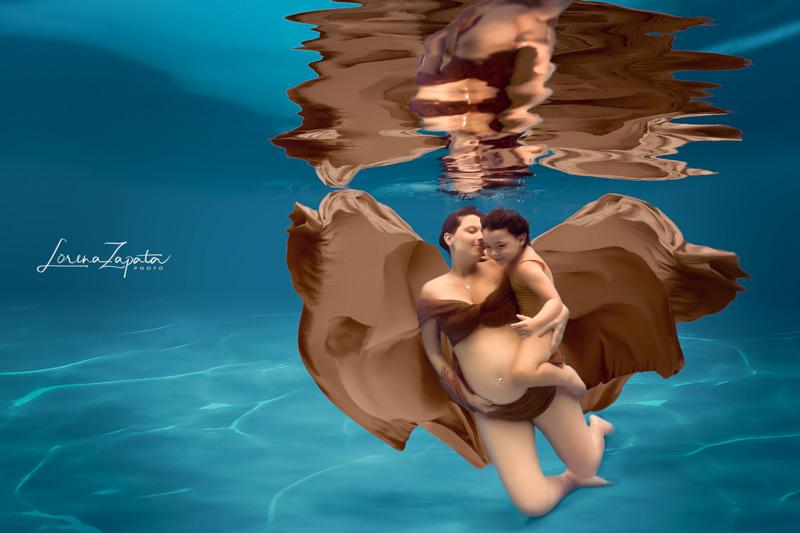 Imagem capa - Meu Ensaio Aquatico, Foi Deliciaa! por Lorena Zapata