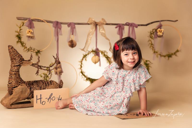 Imagem capa - Mini Ensaios de Natal! por Lorena Zapata