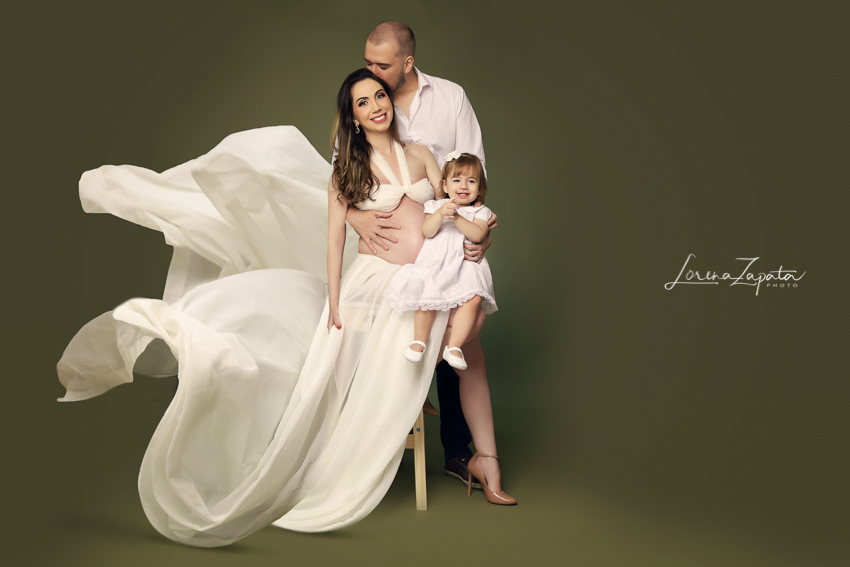 Imagem capa - A Espera de um Novo Amor! por Lorena Zapata