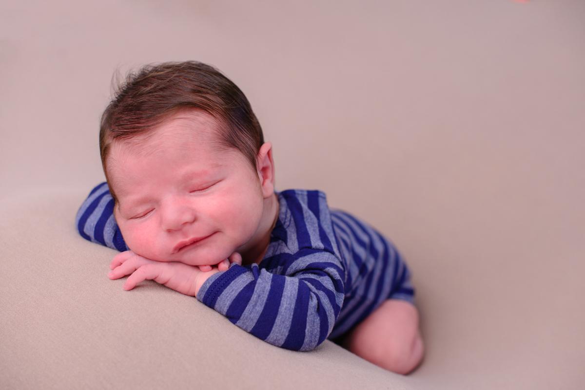 Newborn Newborn Nossos Bebês