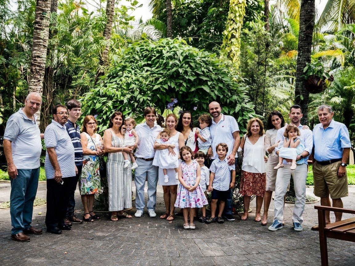 Imagem capa - Uma parceria para vida toda! por Foto Sete Fotografia de Família
