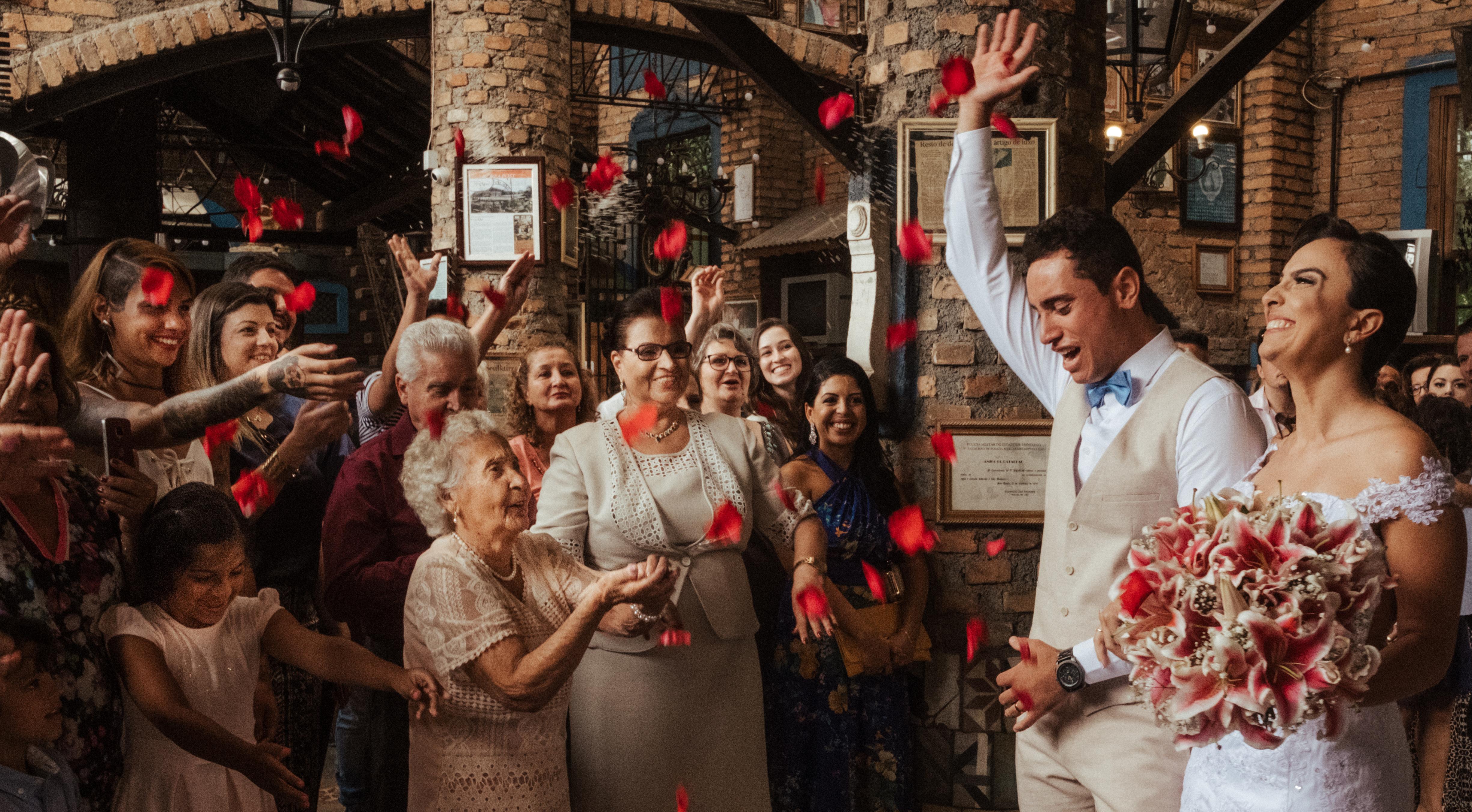 Contate Casamento Ensaio Família - Julia Rezende Fotografia - Brasil SP