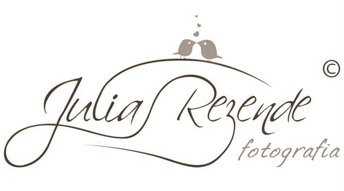 Logotipo de Julia Rezende
